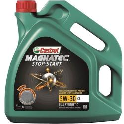 Castrol Magnatec Stop Start 5W30 C3 | 4L