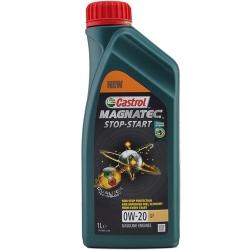 Castrol Magnatec Stop Start 0W20 GF | 1L