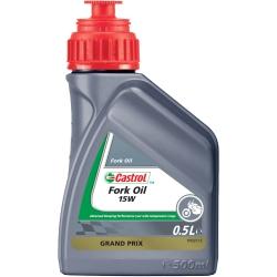 Castrol Fork Oil 15W - Olej do Zawieszenia | 0,5 L
