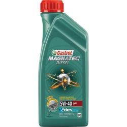 Castrol MAGNATEC Diesel 5W40 DPF | 1L