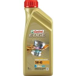 CASTROL EDGE TITANIUM FST 5W40 | 1L