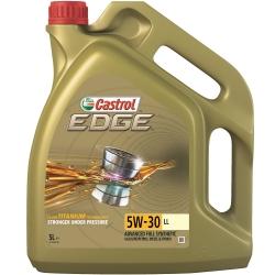 CASTROL EDGE TITANIUM FST 5W30 LL | 5L