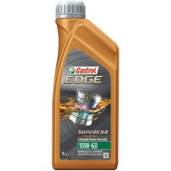 CASTROL EDGE SuperCar 10W60 C8 | 1L