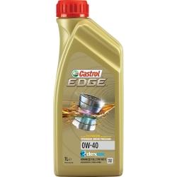 CASTROL EDGE 0W40 GP | 1L
