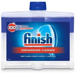 FINISH Regular - Płyn do Czyszczenia Zmywarek | 250 ml