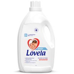 Lovela Baby - Mleczko do Prania Koloru | 2,9 l