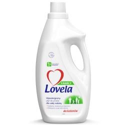 Lovela Family - Płyn do Prania Kolorów | 1,85 l