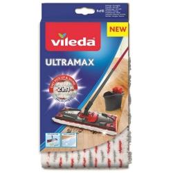 Wkład do Mopa Vileda Ultramax 2w1