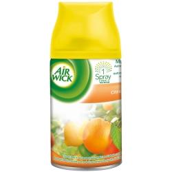 Air Wick Freshmatic Wkład do Odświeżacza Citrus