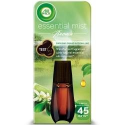 Air Wick Essential Mist Limonka Wkład Odświeżacza