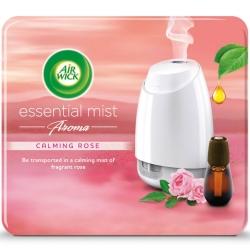 Air Wick Essential Mist Odświeżacz Powietrza Róża