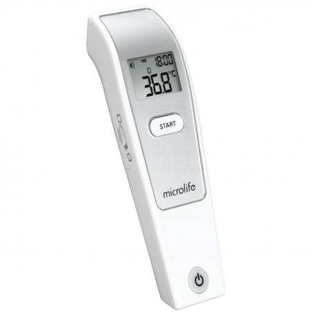 Bezdotykowy Termometr Microlife NC 150