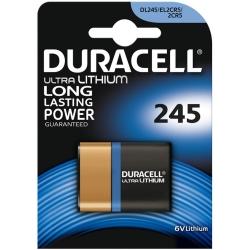 Duracell 2CR5 DL245 | Bateria Litowa