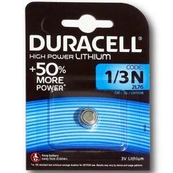 Duracell CR1/3N 2L76 | Bateria Litowa