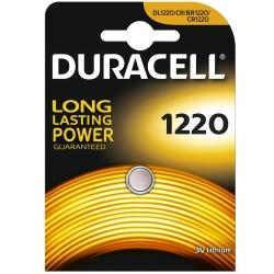 Duracell CR1220 | Bateria Litowa