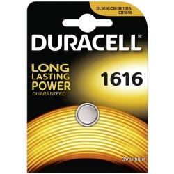 Duracell CR1616 | Bateria Litowa