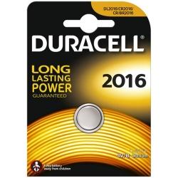 Duracell CR2016 | Bateria Litowa