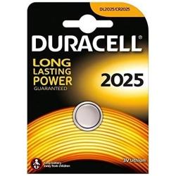 Duracell CR2025 | Bateria Litowa
