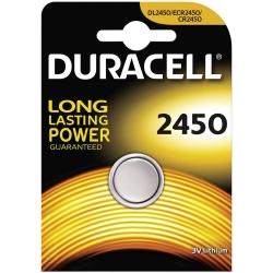Duracell CR2450 | Bateria Litowa