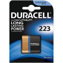 Duracell  223 CR-P2 | Bateria Litowa