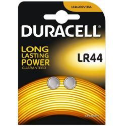 Duracell LR44 G13   Bateria Alkaliczna