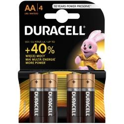 Duracell Duralock LR6 AA   Bateria Alkaliczna