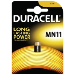 Duracell MN11 E11A   Bateria Alkaliczna
