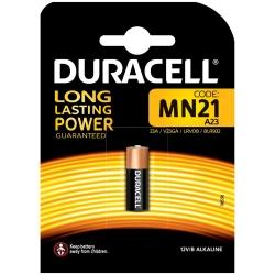Duracell MN21 V23GA 23A   Bateria Alkaliczna