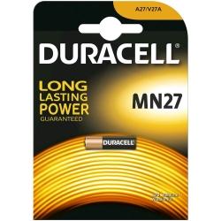 Duracell MN27 A27/V27A   Bateria Alkaliczna