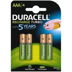 Duracell Duralock R03 AAA | Akumulatorki 850 mAh