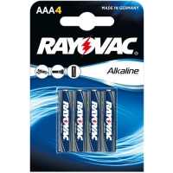 Rayovac Alkaline LR03 AAA - Baterie Alkaliczne