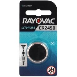 Rayovac Lithium CR2450 - Baterie Litowe