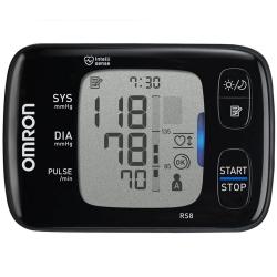 Omron RS8   Ciśnieniomierz Nadgarstkowy z Funkcją NFC