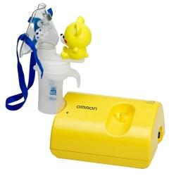 Inhalator Omron CompAir C801 KD | Nebulizator dla Dzieci