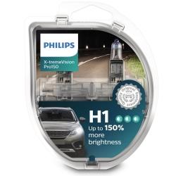 Philips Żarówki H1...