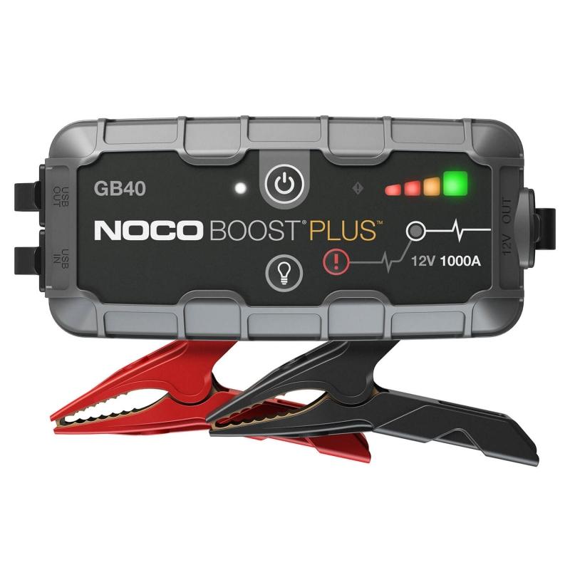NOCO GB40 Boost Plus - Urządzenie...