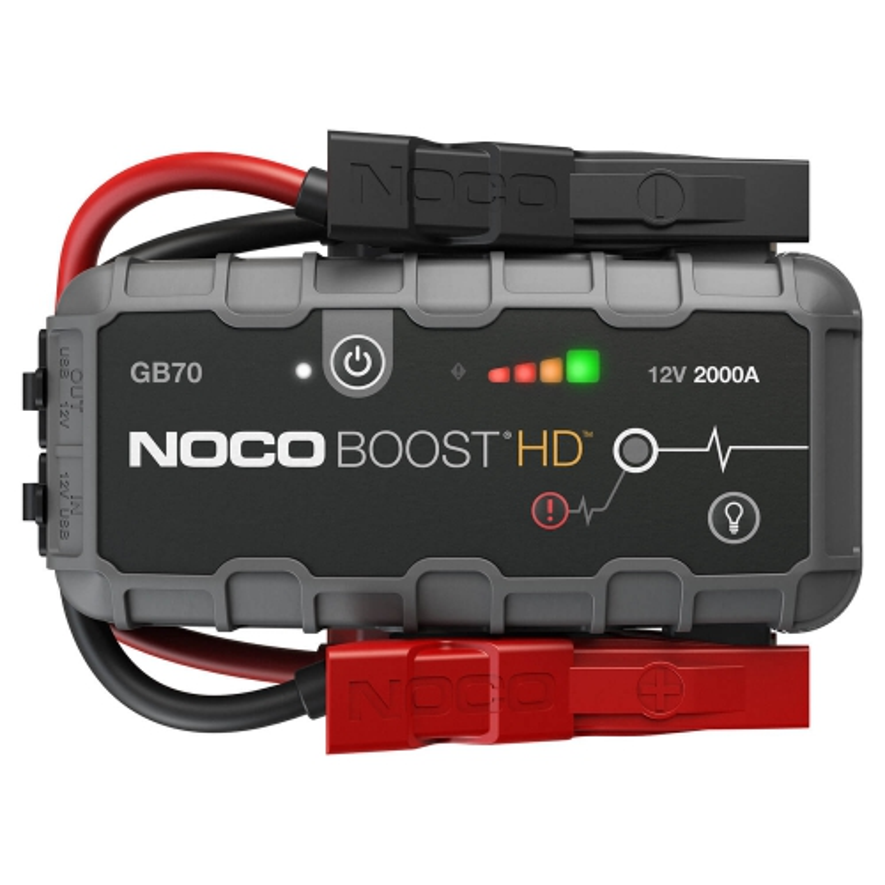 NOCO GB70 Boost HD - Urządzenie...