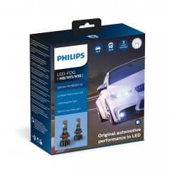 Philips LED H8/H11/H16...