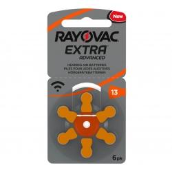 Rayovac Extra™ Advanced 13...
