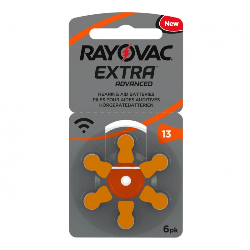 Rayovac Extra™ Advanced 13 Active...