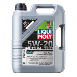 Liqui Moly 5W20 Special TEC...