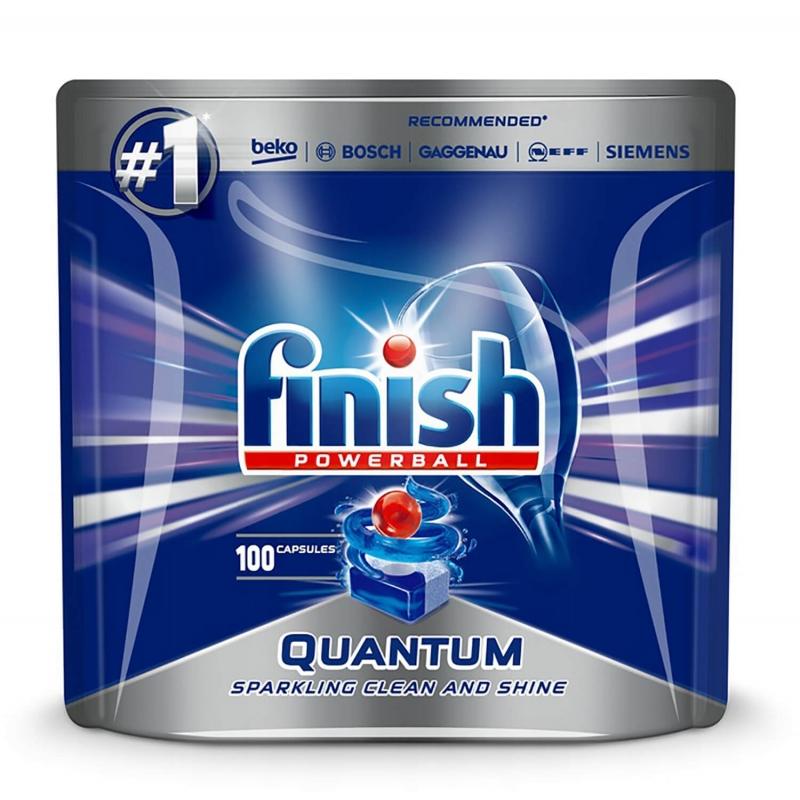 Finish Quantum 100 szt.- Powerball -...