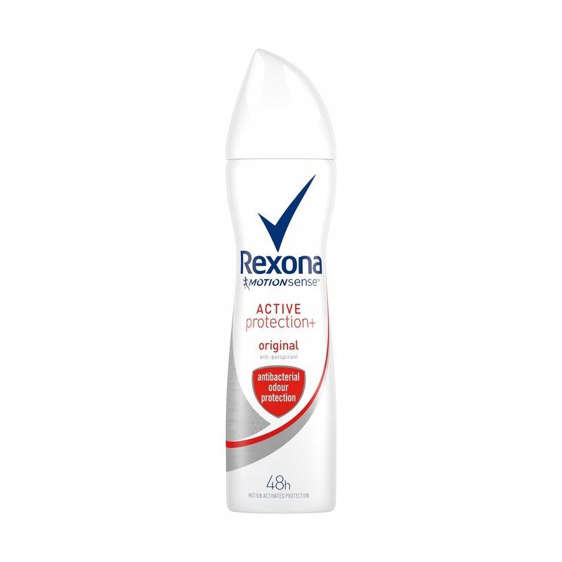 Rexona Damski Dezodorant Spray Active...