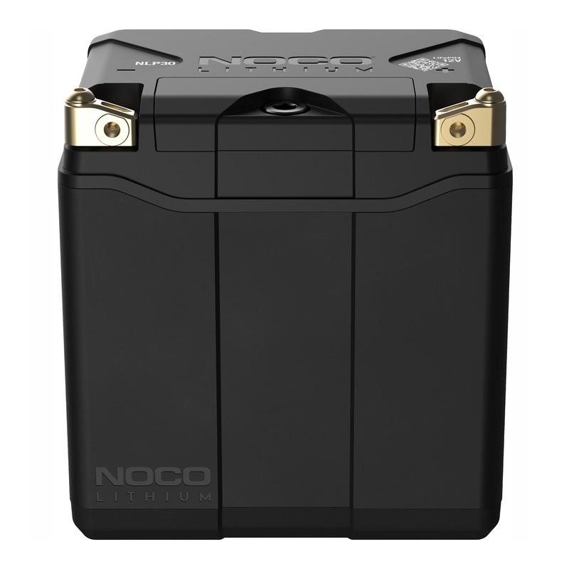 NOCO NLP30 Akumulator litowo-sportowy...