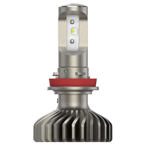 Żarówki LED H8/H11/H16